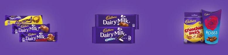 Cadbury Banner