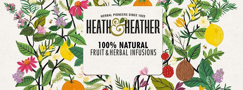 Heath and Heather banner