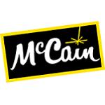 McCain Logo