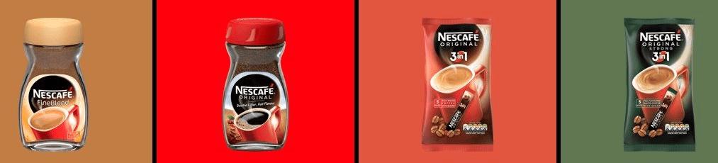 Nescafe Banner