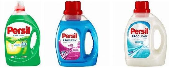 Persil Banner