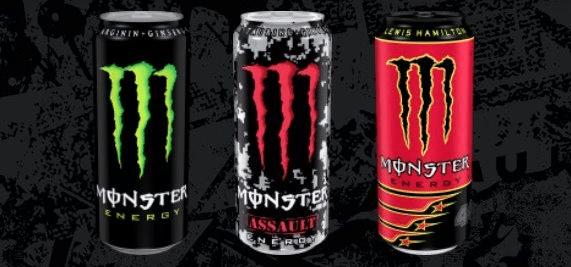 Monster Banner