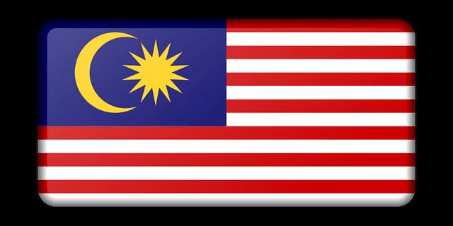 Malaysia flag link