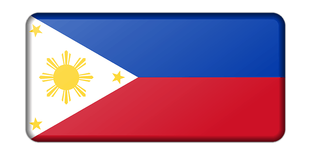 Philippines flag link