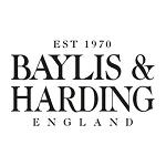 Baylis & Harding Logo Image