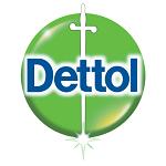 Dettol Logo Image