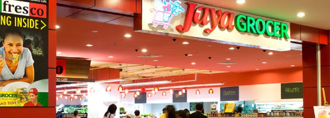 Jaya Grocer Supermarket Image