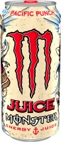 Monster Energy Pacific Punch