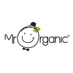 Mr Organic Logo Image
