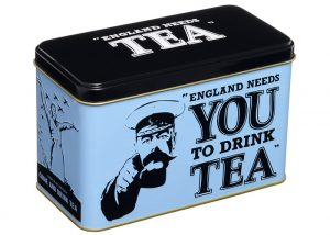 New English Tea England Needs You To Drink Tea