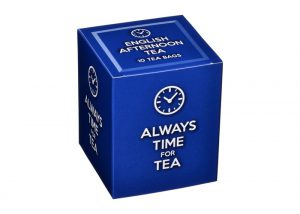 New English Always Time For Tea