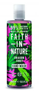 Faith In Nature Dragon Fruit Hand Wash