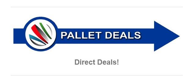 Pallet Deals Logo