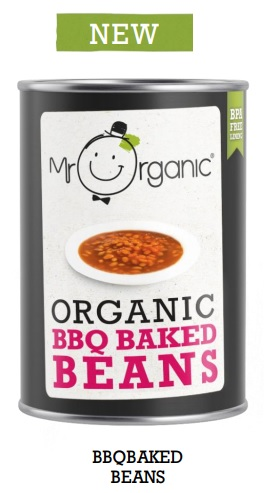 BBQ Baked Beans Image