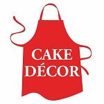 Cake Decor Logo