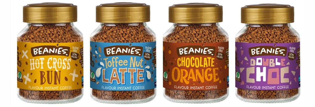 Beanies Season Easter Range