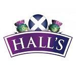Halls of Scotland Logo